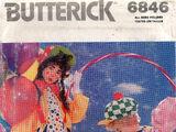 Butterick 6846 C