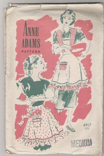 Anne Adams 4917