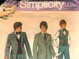 Simplicity 6374