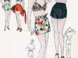 Vogue 5392