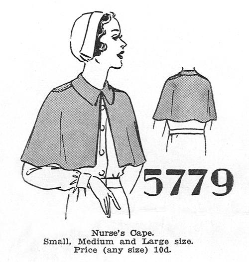 Madame Weigel's 5779