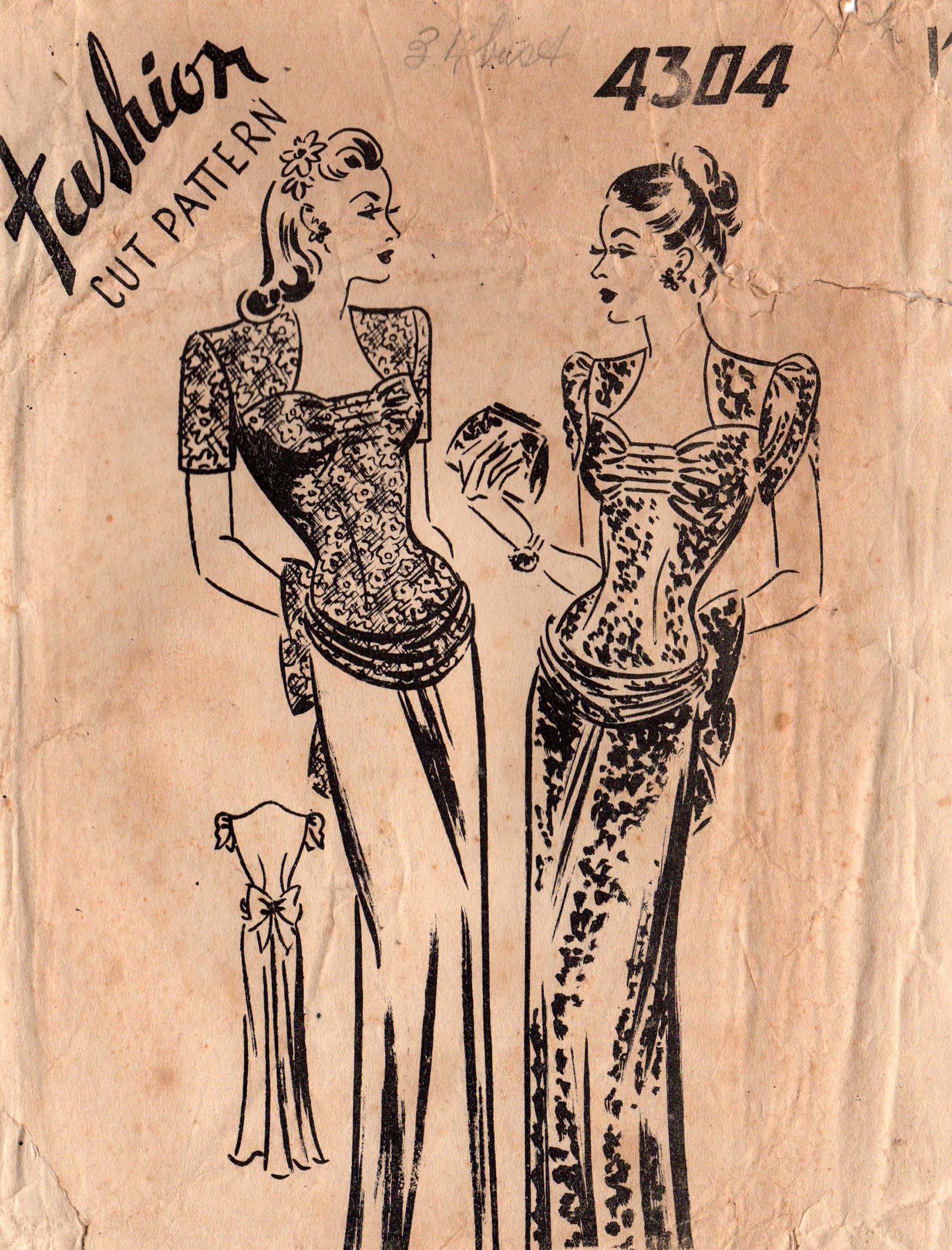 Fashion 4304