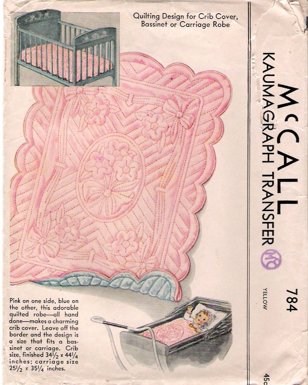 McCall 784