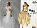 Vogue 2573 A