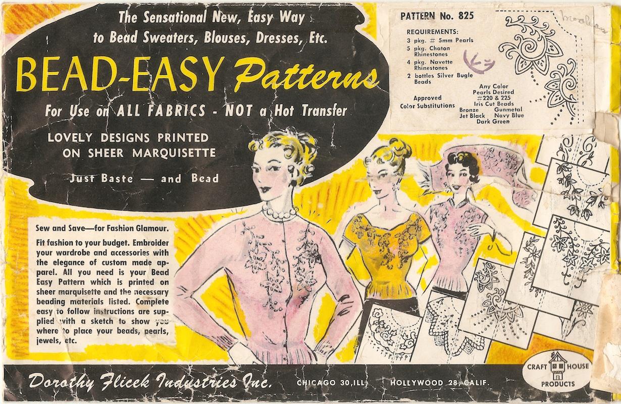 Bead-Easy 825