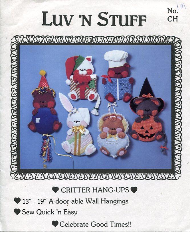 Luv 'N Stuff CH