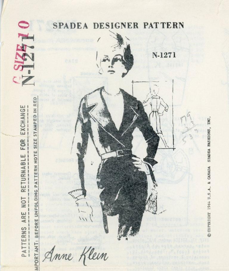 Spadea N-1271
