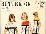 Butterick 3798