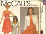 McCall's 8512