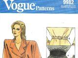 Vogue 9982