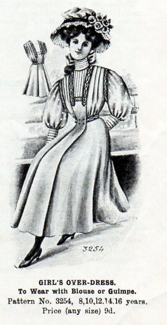 Madame Weigel's 3254