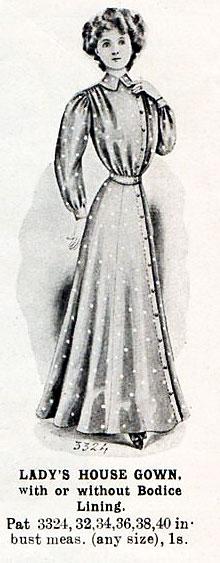 Madame Weigel's 3324