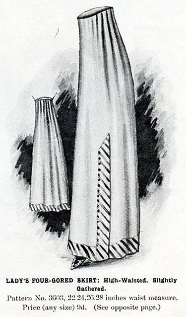 Madame Weigel's 3603