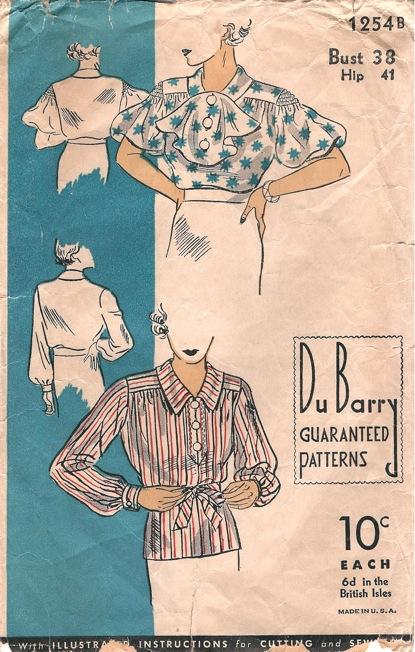 DuBarry 1254B