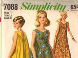 Simplicity 7088