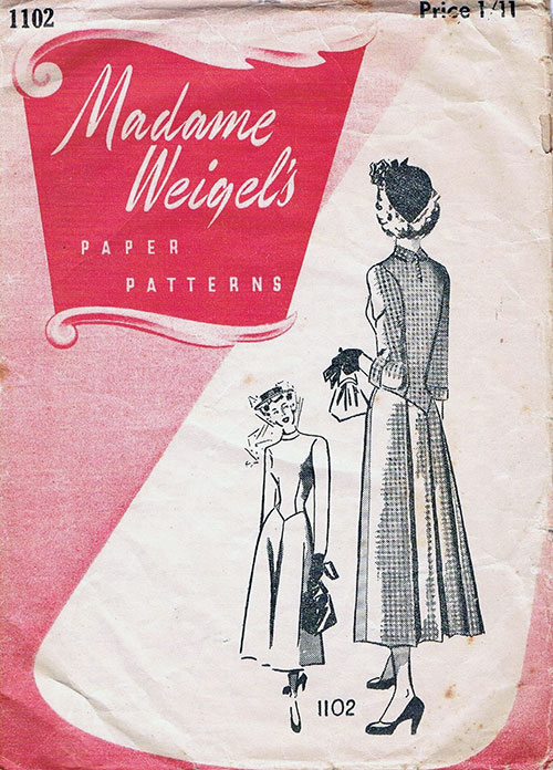 Madame Weigel's 1102