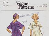 Vogue 9277 A