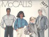 McCall's 3277