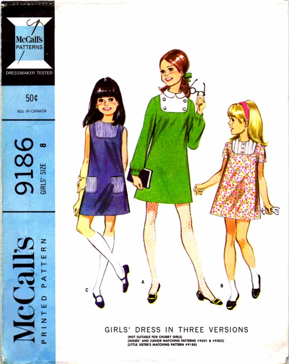 McCall's 9186