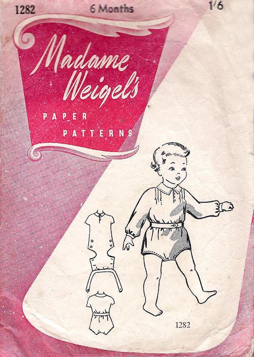 Madame Weigel's 1282