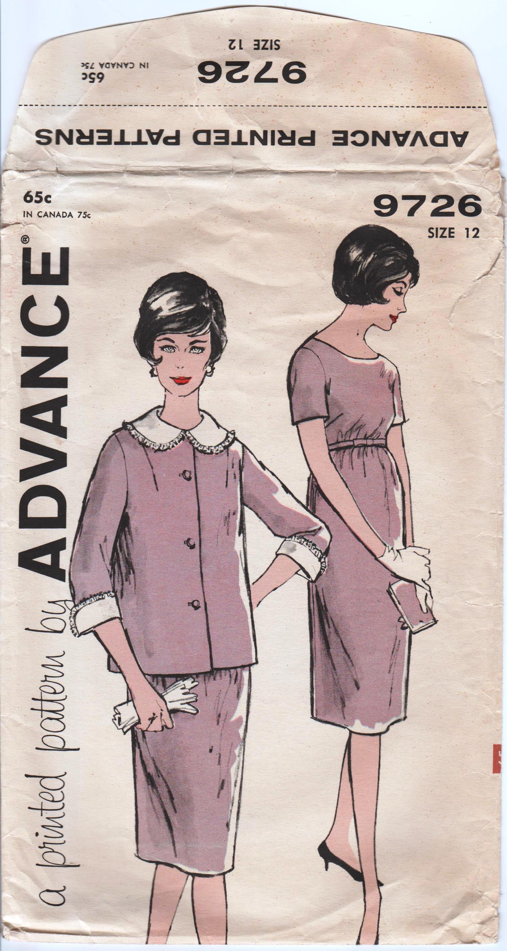 Advance 9726
