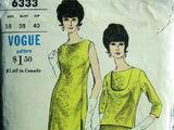 Vogue 6333 A