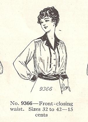 Ladies Home Journal 9366