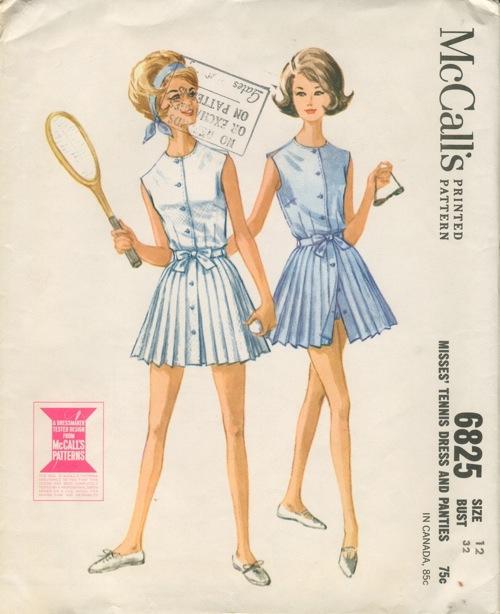 McCall's 6825