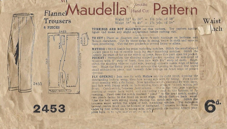 Maudella 2453