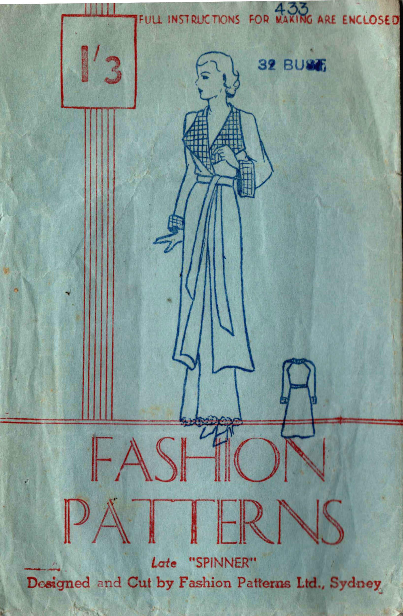 Fashion 433