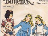Butterick 3874