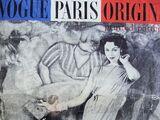 Vogue 1404 B