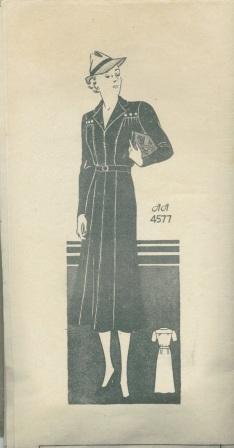 Anne Adams 4577