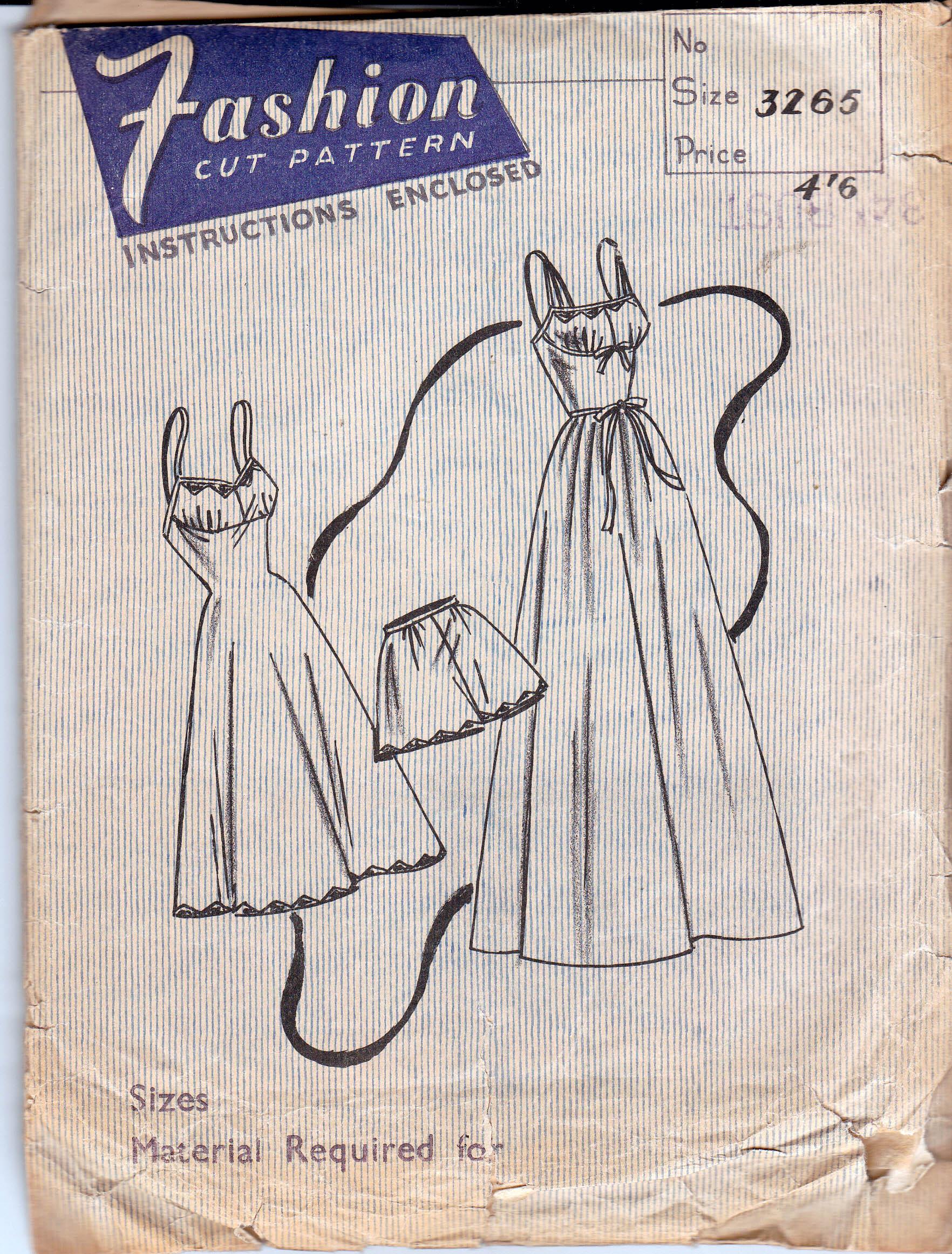 Fashion 3265