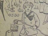 Household Journal 4620