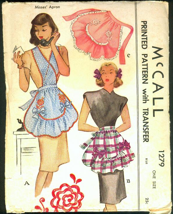 McCall 1279