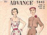 Advance 5840