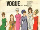 Vogue 1679
