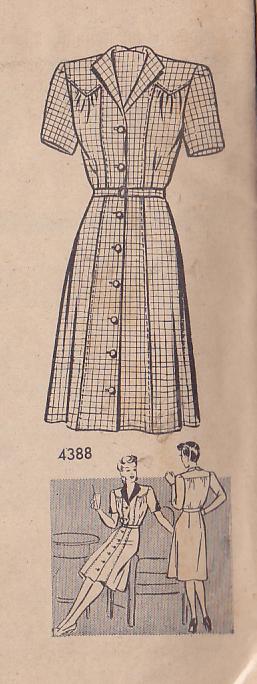 Anne Adams 4388
