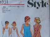 Style 1931