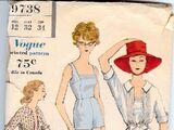 Vogue 9738