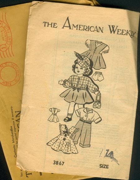 American Weekly 3867