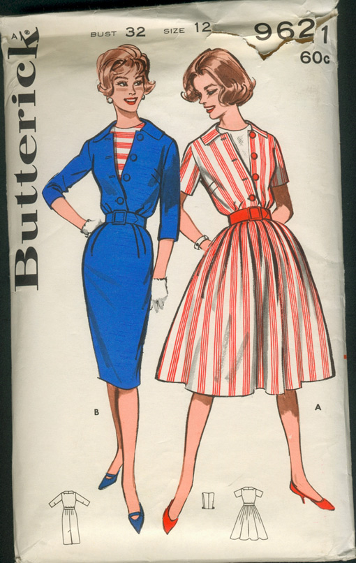 Butterick 9621