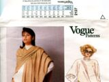 Vogue 2127 A