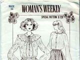 Woman's Weekly B729
