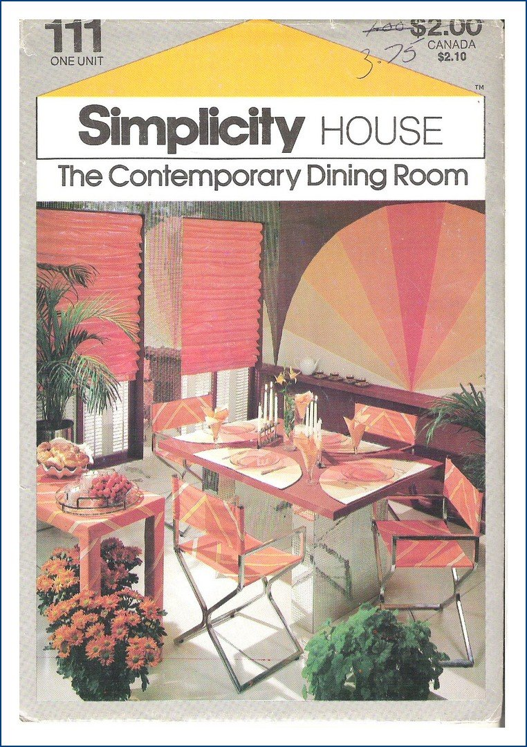 Simplicity 111