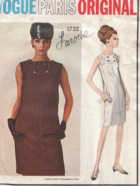 Vogue 1732