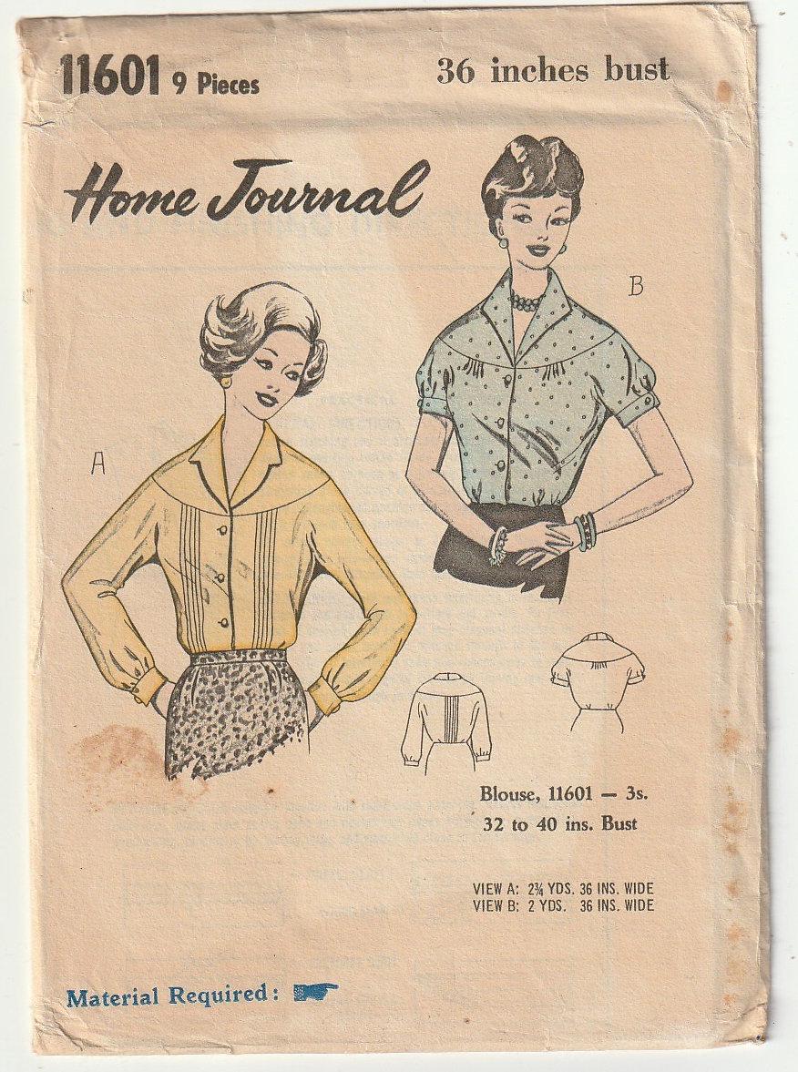 Australian Home Journal 11601