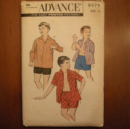 Advance 8979