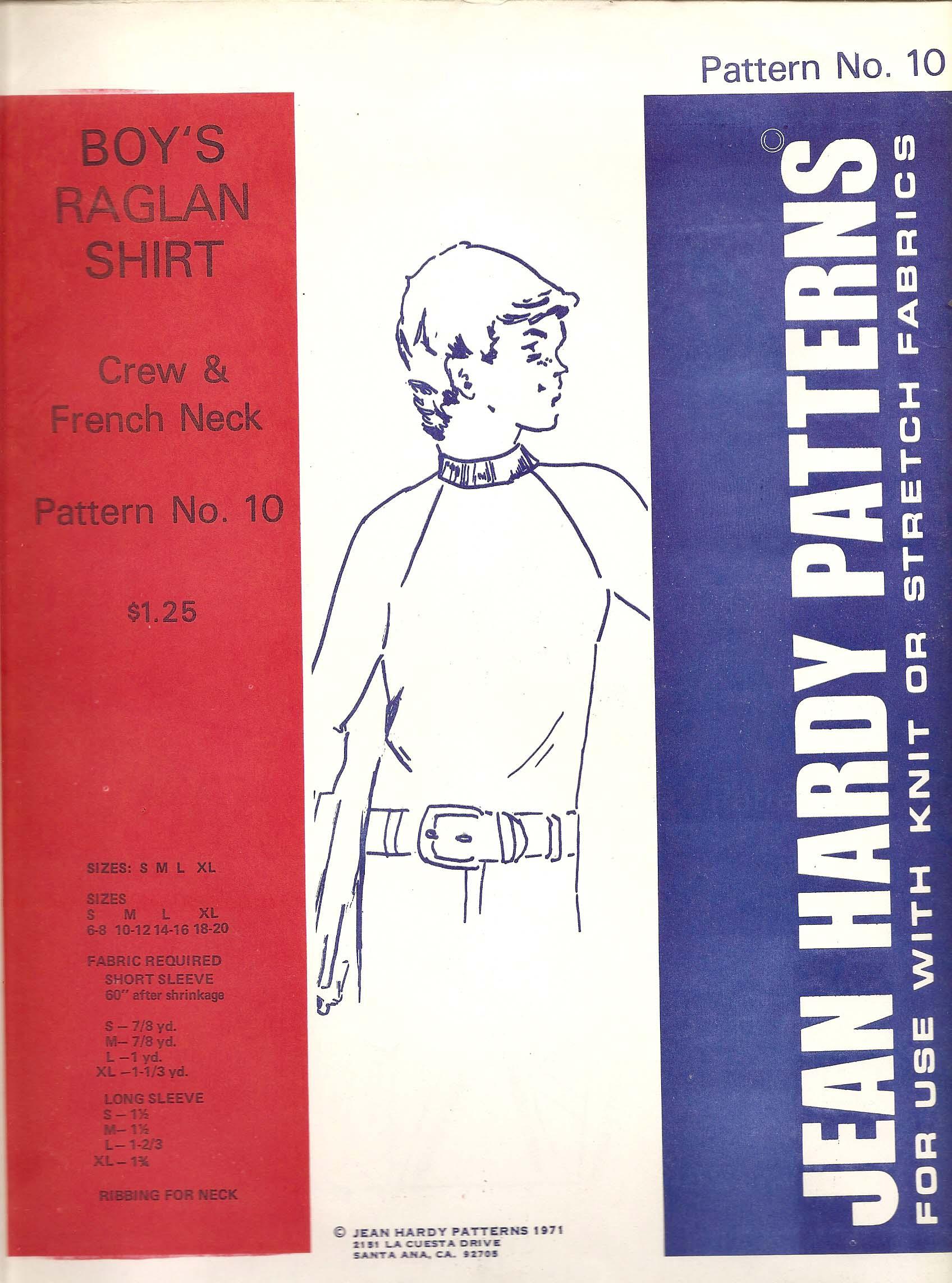 Jean Hardy 10